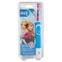 Oral-B Power Spazzolino Elettrico Vitality Kids Frozen