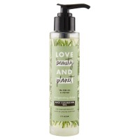 Love beauty and planet invigorating detox Face Cleansing Gel