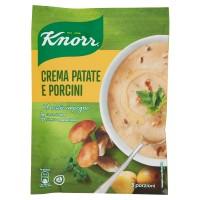 Knorr Crema Patate e Porcini