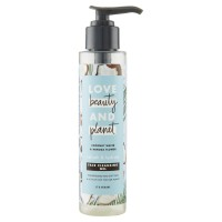 Love beauty and planet refresh & hydrate Face Cleansing Gel