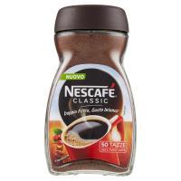 NESCAFÉ CLASSIC Caffè solubile barattolo