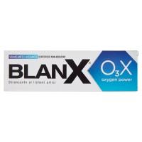 Blanx O₃X oxygen power Dentifricio non Abrasivo