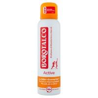 Borotalco Active Deo Spray Profumo di Mandarino e Neroli