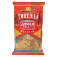 Amica Chips Tortilla Natural