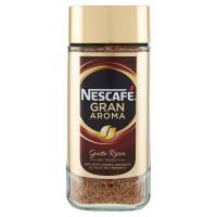NESCAFÉ GRAN AROMA Caffè solubile barattolo
