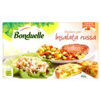 Bonduelle, verdure per insalata russa surgelata