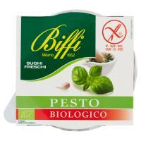 Biffi, sughi freschi pesto biologico