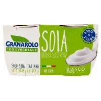 Granarolo 100% Vegetale Soia bianco dolce
