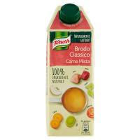 Knorr, Brodo Classico carne mista