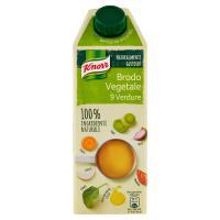 Knorr, Brodo Vegetale 9 Verdure