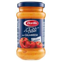 Barilla - I Pesti, Alla Calabrese, Peperoni