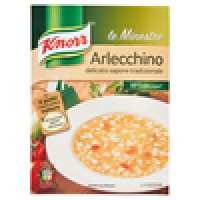 Knorr, le Minestre Arlecchino
