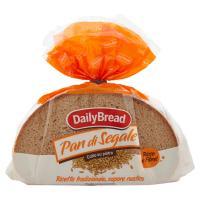 DailyBread, pan di segale