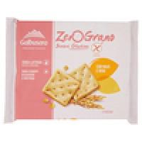 Galbusera - Zero Grano, Cracker senza glutine, con Mais e Riso