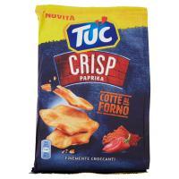 Tuc, Crisp paprika
