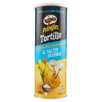 Pringles, Tortilla Chips Original