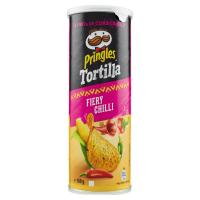 Pringles, Tortilla Chips Spicy Chilli