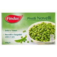 Findus Piselli Novelli