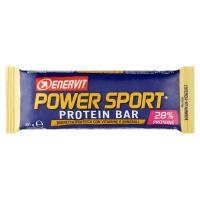 Enervit, Power Sport protein bar gusto vaniglia e yogurt