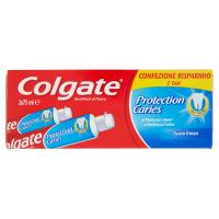 Colgate, Protection Caries dentifricio