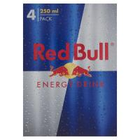 Red Bull, Energy drink