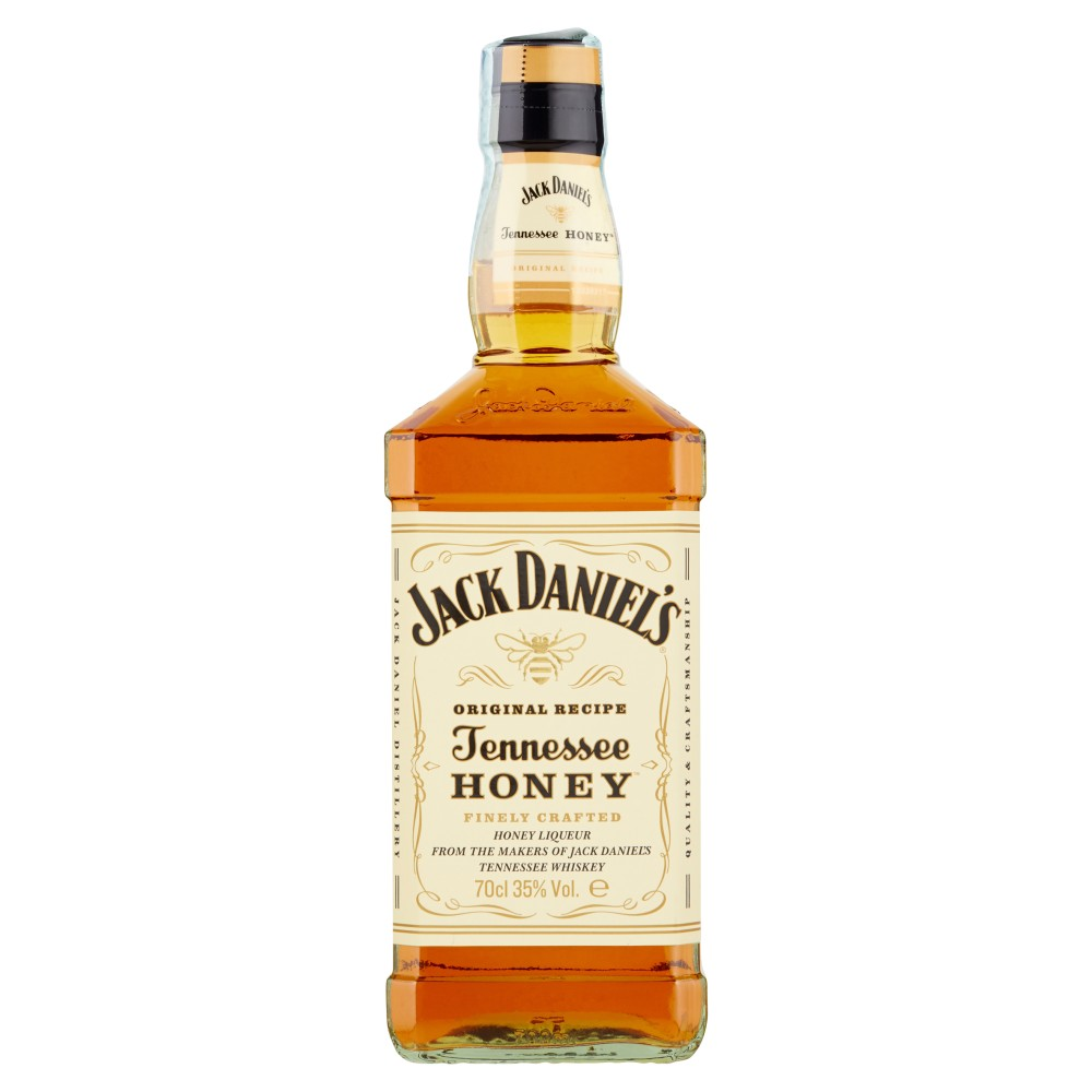 Jack Daniel's, Tennessee honey