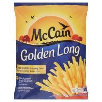McCain, Golden Long surgelati