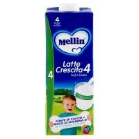Mellin, Latte Crescita 4
