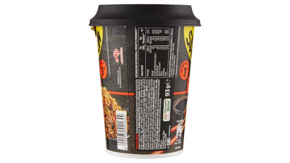 Star Saikebon Noodles Manzo
