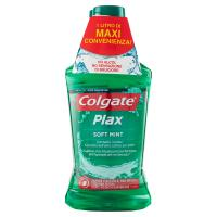 Colgate, Plax Soft mint collutorio