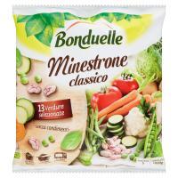 Bonduelle, minestrone classico surgelato