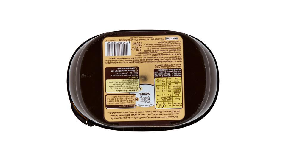 MOTTA COPPA DEL NONNO classica gelato al caffè con infuso di caffè  vaschetta | Surgelati e Gelati | Prezzo Carrefour