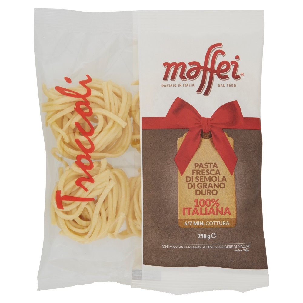Maffei, Troccoli