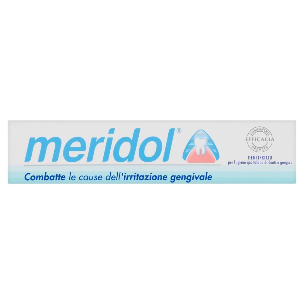 Meridol, dentifricio