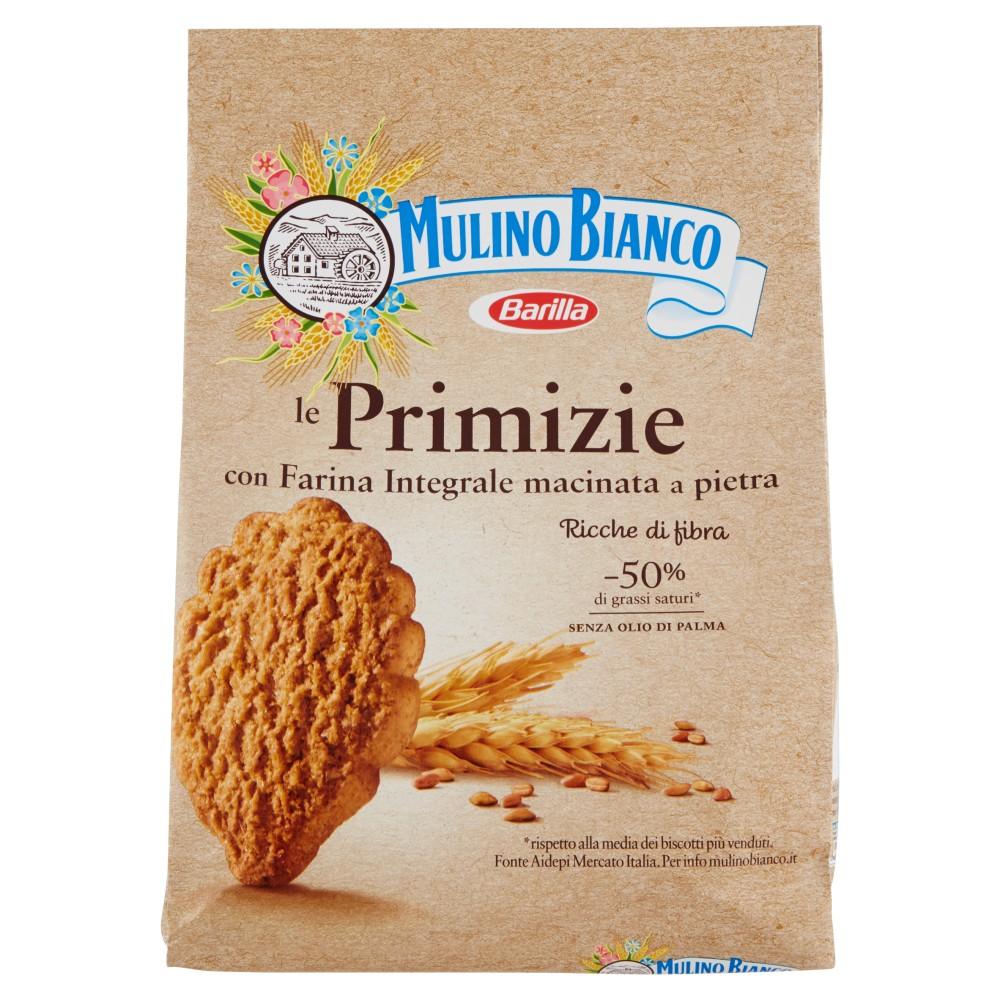 Mulino Bianco - Primizie