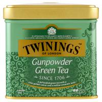 Twinings, Gunpowder Green Tea