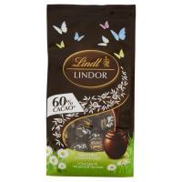 Lindt, Lindor 60% Cacao fondente