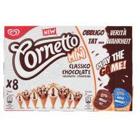 Cornetto, Mini classico