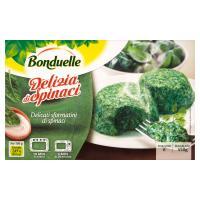 Bonduelle, Delizia di spinaci surgelati