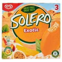 Solero, Exotic