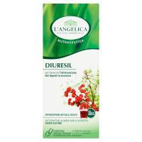 L'Angelica, Nutraceutica diuresil