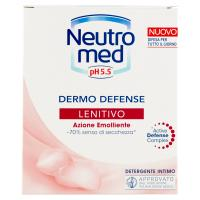 Neutromed, pH 5.5 Dermo Defense Lenitivo detergente intimo