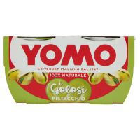 Yomo 100% Naturale goloso pistacchi