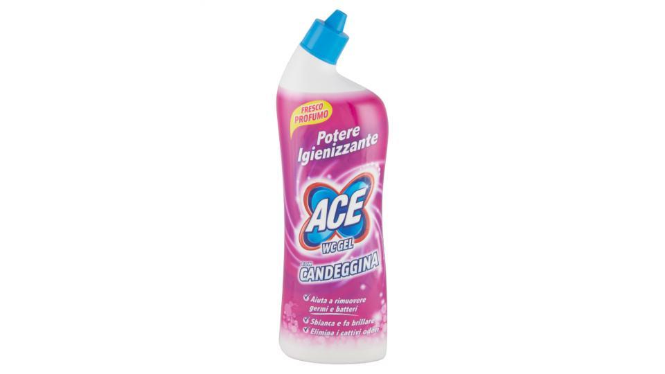 Ace wc gel candeggina