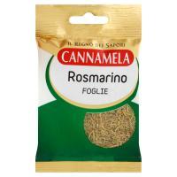 Cannamela - Rosmarino, Foglie