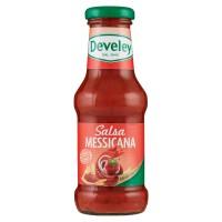 Develey salsa messicana