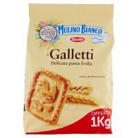 Mulino Bianco, Galletti
