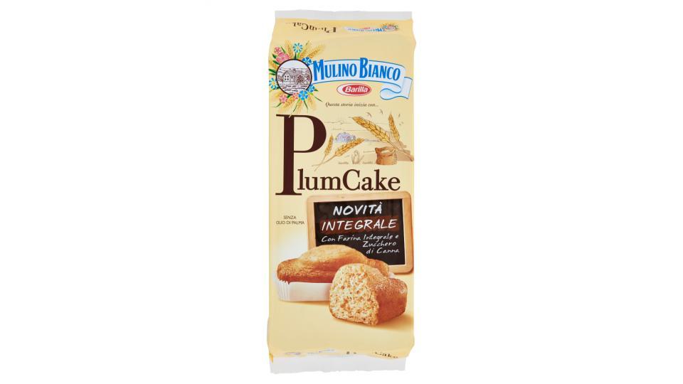 Mulino Bianco Plum-Cake Integrale