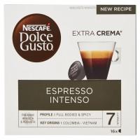 Nescafè dolce gusto barista caffè espresso
