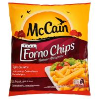 McCain Forno Chips